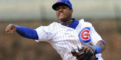 Los Cachorros envían a Starlin Castro  a los Yankees
