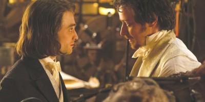 McAvoy y Radcliffe: Buscan prolongar la vida