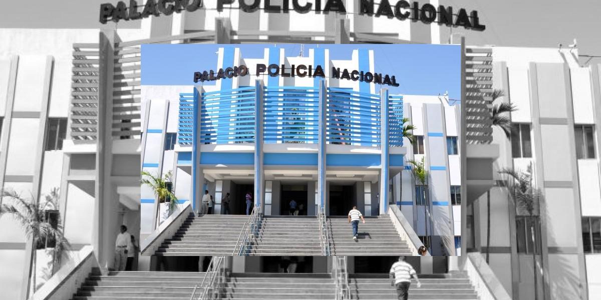 Policía dispersa con gases lacrimógenos protesta por falta de agua Santiago