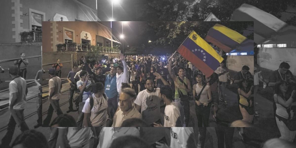 Cómo resuena en el país el triunfo de la oposición en Venezuela