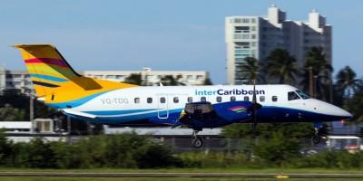 InterCaribbean inaugura nuevas rutas a Santo Domingo, P.Príncipe y La Habana