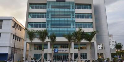Banco Popular lidera préstamo sindicado de 250 millones para AES Dominicana