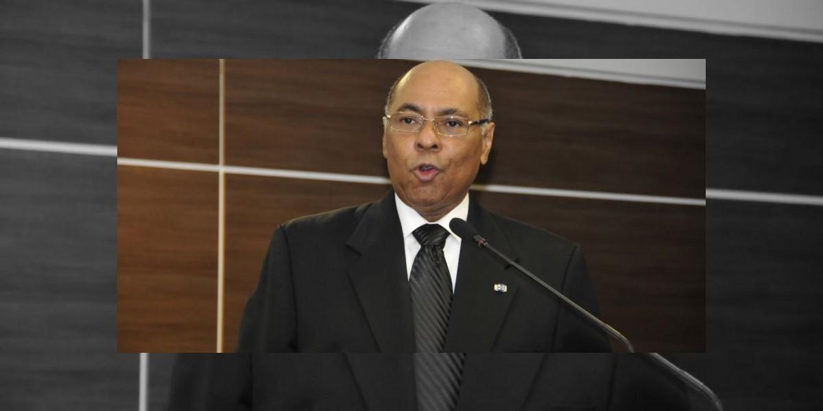 Presidente TC critica voces han cuestionado inconstitucionalidad Código Penal