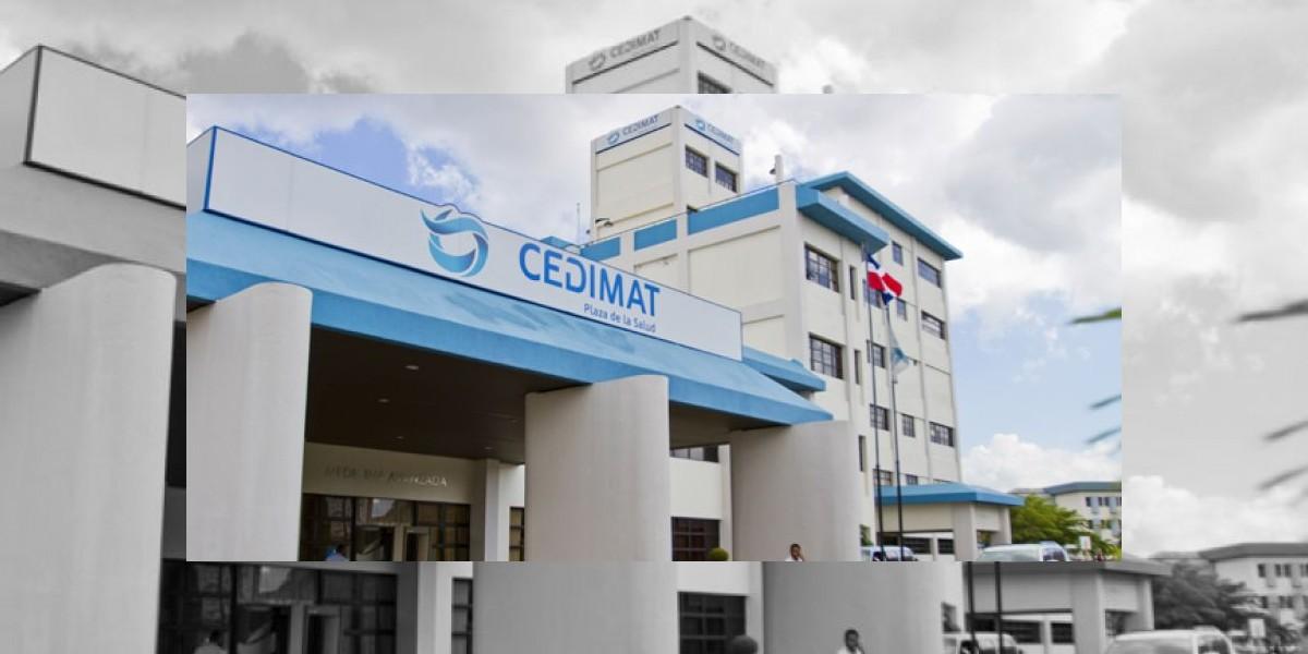 Cedimat ha atendido a 2 millones de pacientes en 15 años