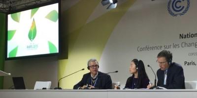 RD expone en la COP21 sobre sus acciones de reducción de emisiones de gases de efecto invernadero