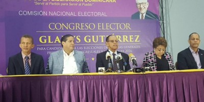 PLD suspende las primarias en Dajabón por