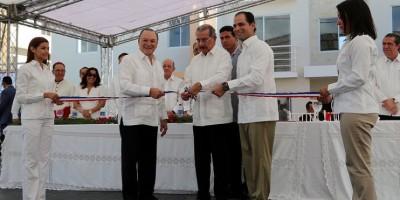 Inauguran primera parte de Ciudad Las Cayenas en Punta Cana