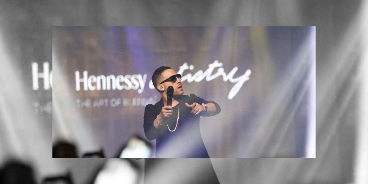 La música urbana pone a vibrar a Sambil