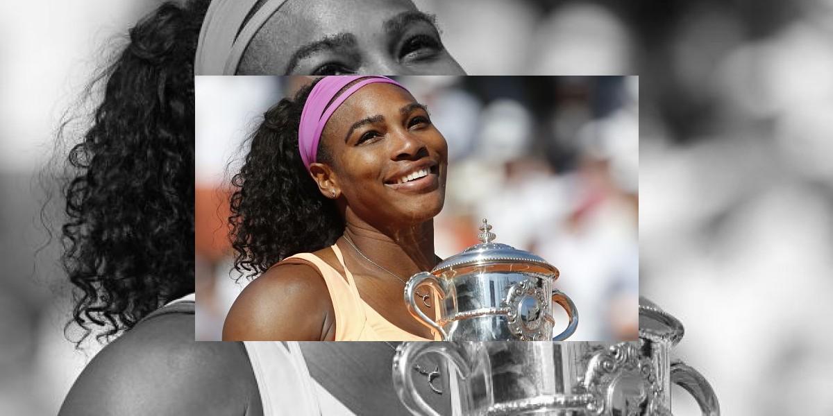 Serena Williams nombrada Deportista del Año por la revista Sports Illustrated