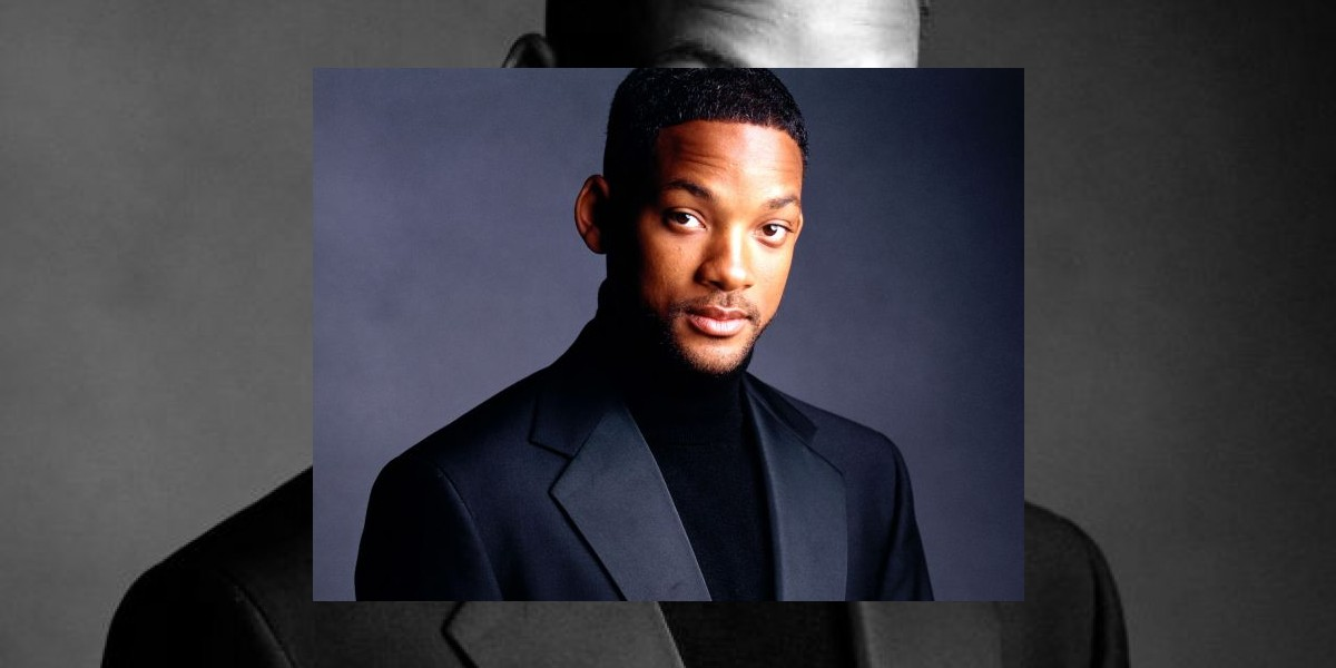 Will Smith cuenta