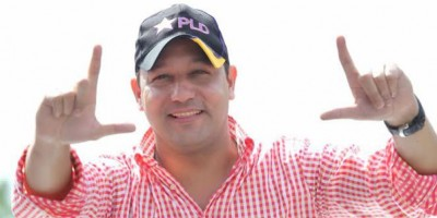 Abel Martínez aventaja a Monchy Rodríguez para candidatura Alcaldía por Santiago
