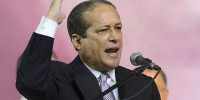 Pared Pérez, preferido para ganar senaduría del Distrito, según encuesta