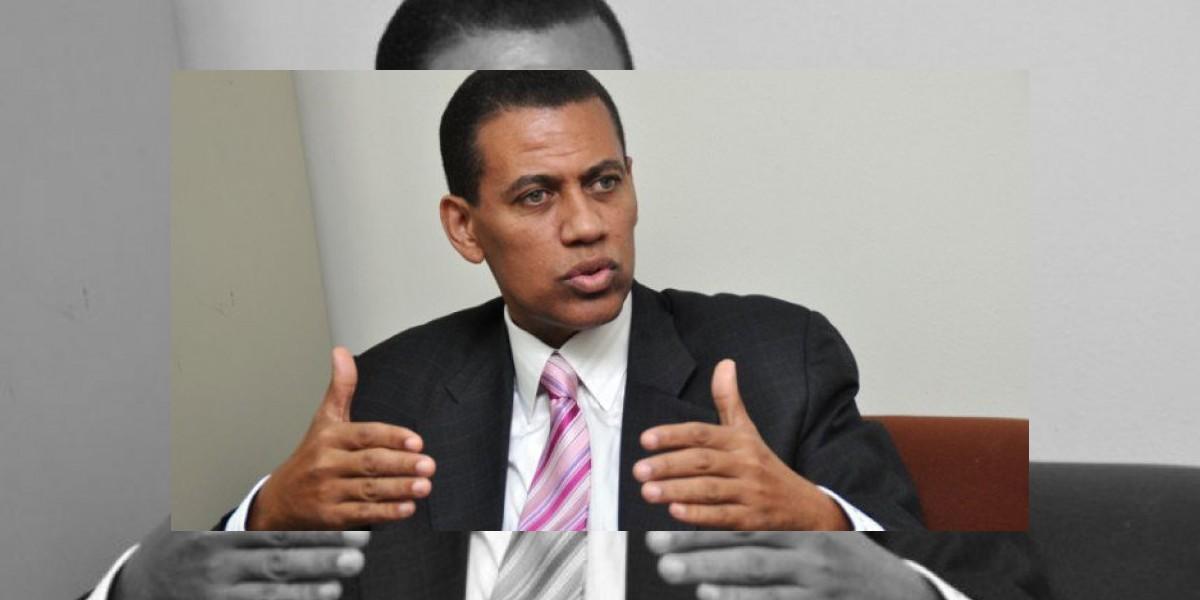 Guido Gómez revela abandonará el PRD en enero próximo