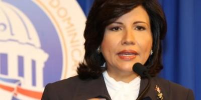 Vicepresidenta dice asesinato de los Santos exige reflexión como sociedad