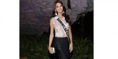 Matan al padre de la ex Miss República Dominicana Universo 2014