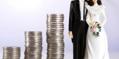 Diciembre: Más atractivo y más costoso para casarse