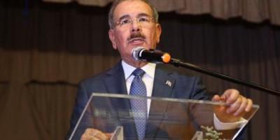 Presidente suspende actividades previstas por asesinato del alcalde