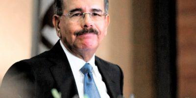 El presidente Medina asegura que no se pone fin a los problemas terminando con una vida