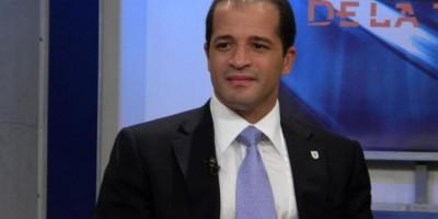 Juancito, de alto vuelo en política y en la empresa