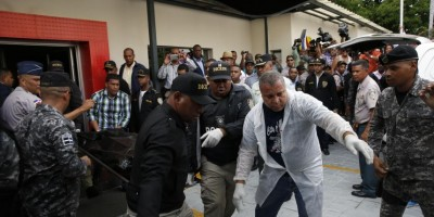 Conflicto por deuda sega la vida de Juan de los Santos