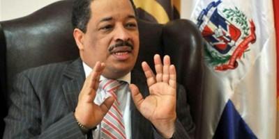 El presidente de JCE dice violencia ha carcomido a sociedad y pide reflexión