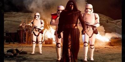 Star Wars a la conquista  de la taquilla internacional