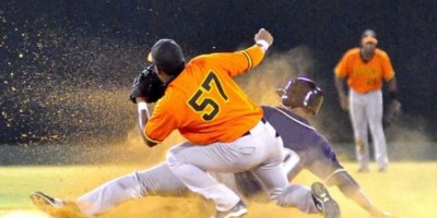 Los Toros se acercan a la clasificación del béisbol invernal