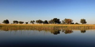1. Botswana Foto:Getty Images