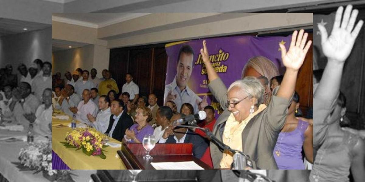 La nueva alcaldesa de Santo Domingo Este será la vicealcaldesa, Yanet Medina