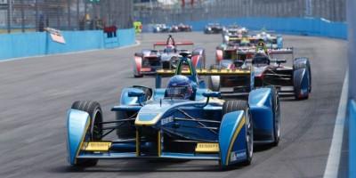 Presentan el Buenos Aires ePrix de la Fórmula E