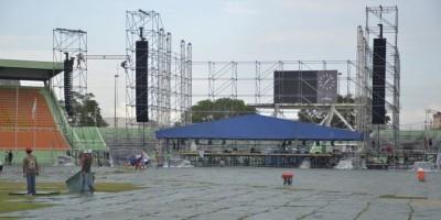 SD Concerts pospone el concierto