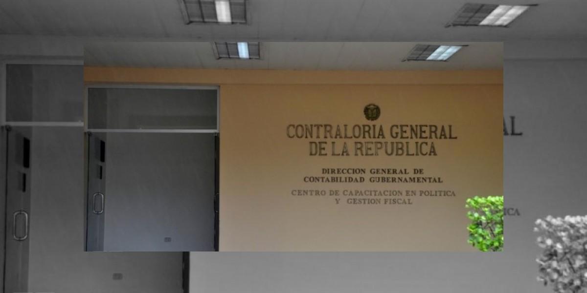 CGR informa que a partir de enero los contratos vigentes se tramitarán por el Sistema TRE