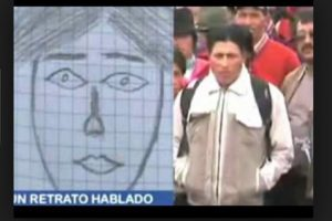 Retratos hablados que no se parecen a los criminales. Foto:Vía Youtube
