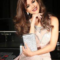 Clarissa Molina es Miss República Dominicana Foto:vía facebook.com/MissUniverse