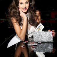 Nikoletta Nagy es Miss Hungría Foto:vía facebook.com/MissUniverse