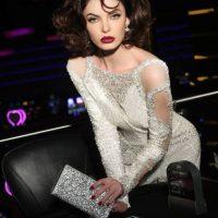 Mirjeta Shala es Miss Kosovo Foto:vía facebook.com/MissUniverse