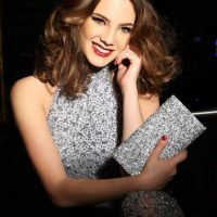 Maja Čukić es Misa Montenegro Foto:vía facebook.com/MissUniverse