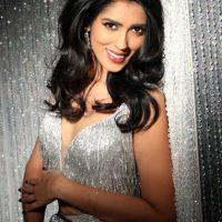 Sheetal Khadun es Miss Mauricio Foto:vía facebook.com/MissUniverse