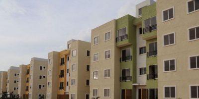 Medina hace visita sorpresa para supervisar trabajos Ciudad Juan Bosch