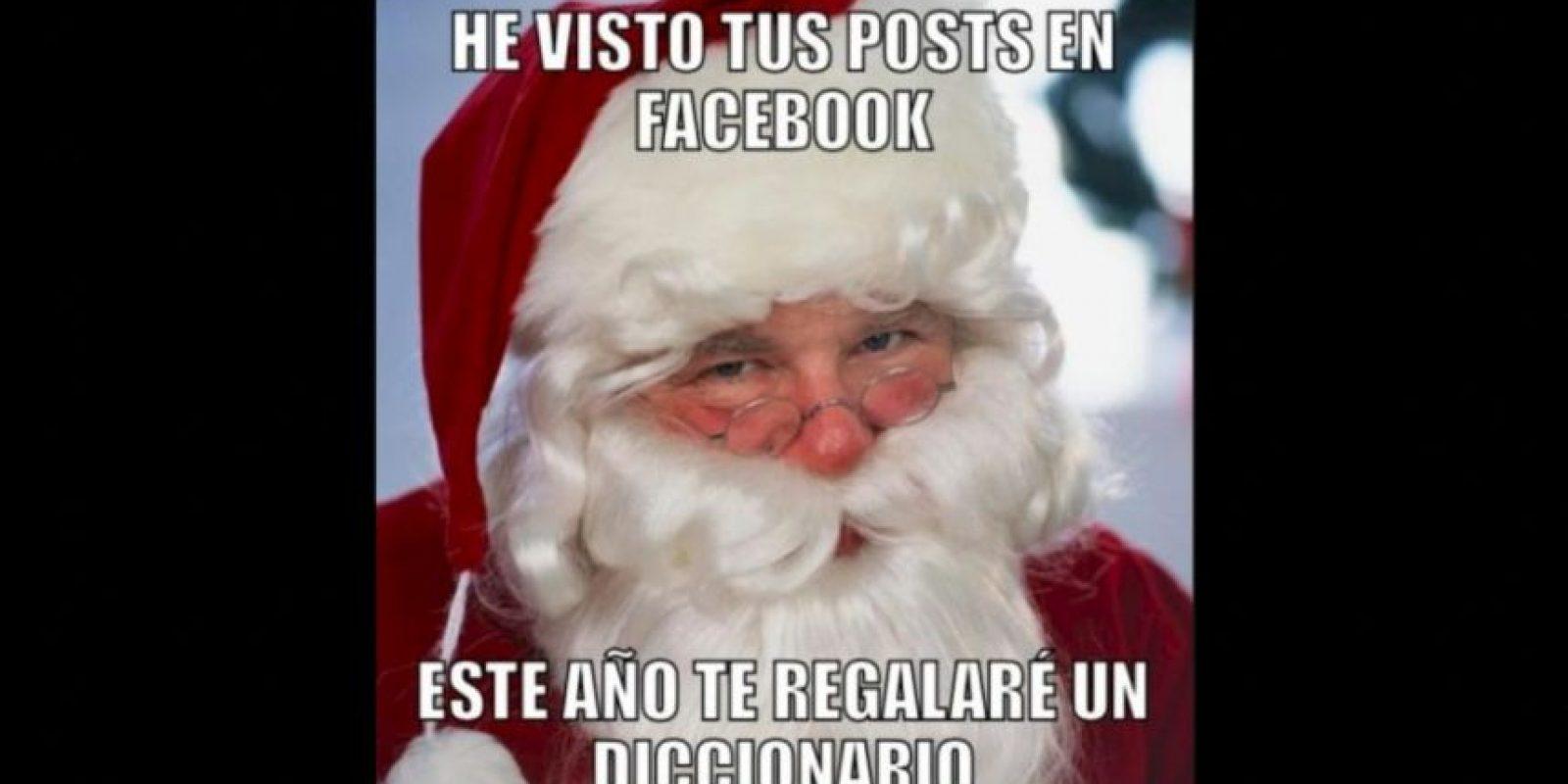 Foto:Facebook – Archivo