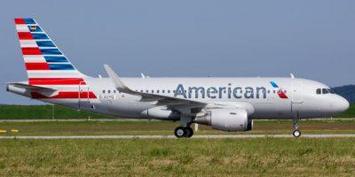 American Airlines agrega nueva ruta entre Carolina del Norte y Puerto Plata