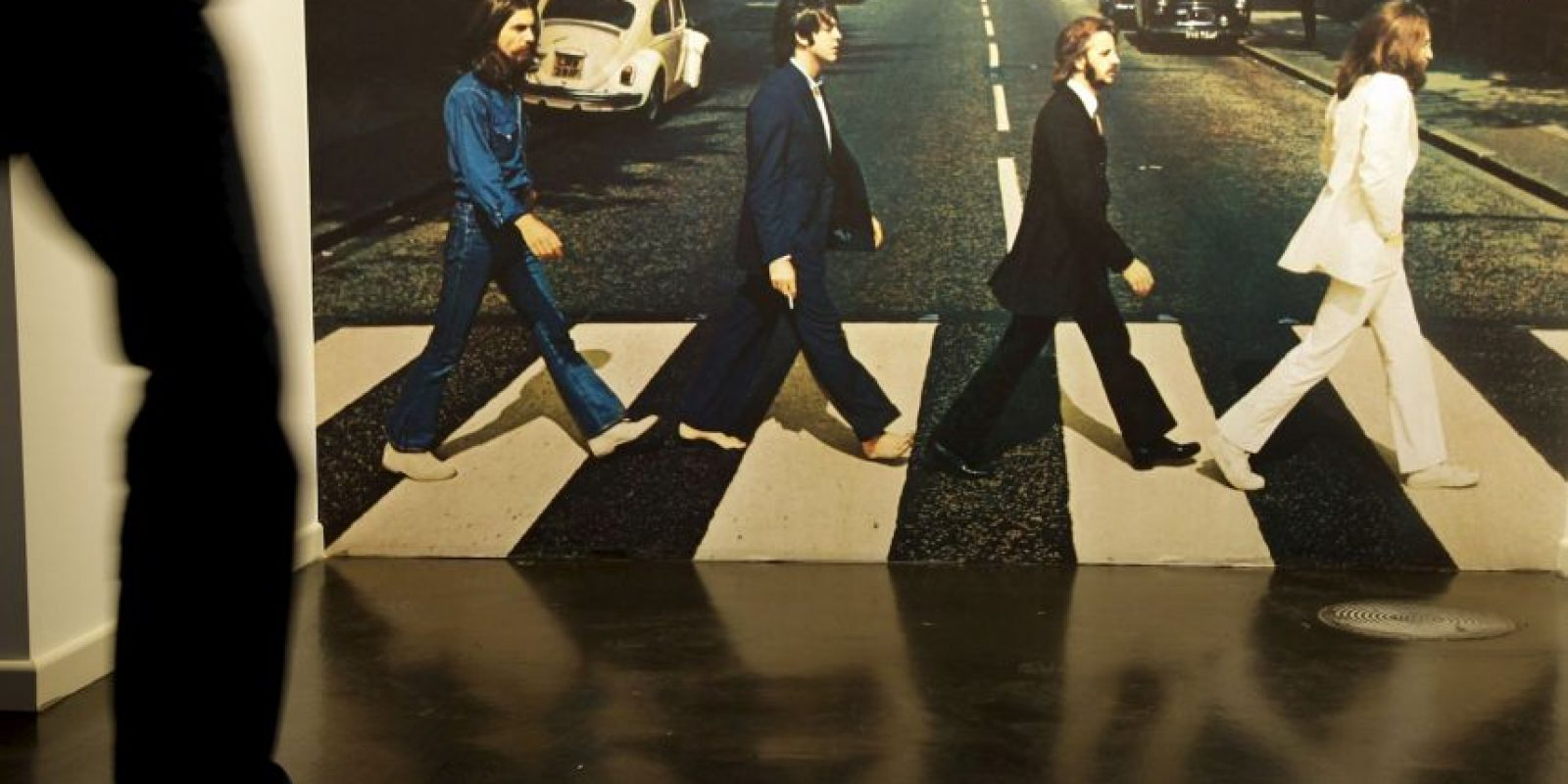 """7. El primer nombre del disco """"Abbey Road"""" era """"Everest"""". Foto:Getty Images"""