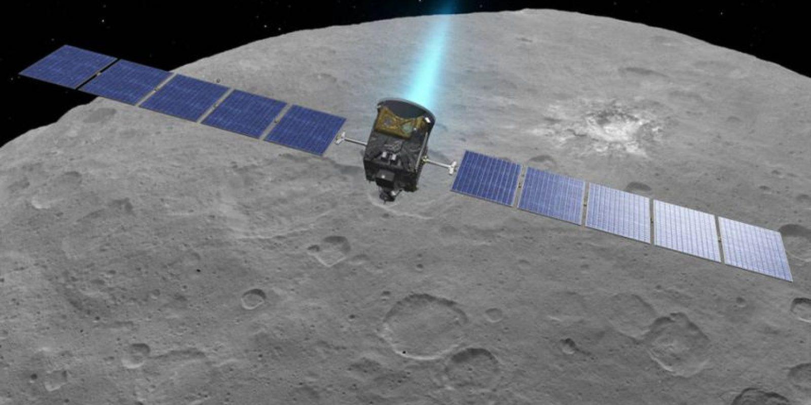 De acuerdo con la NASA, los Asteroides Potencialmente Peligrosos (PHA) se definen en base a los parámetros que miden su potencial de amenazar de forma cercana a la Tierra. Foto:nasa.gov