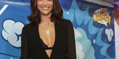 """Es actriz. Ha estado en """"Aquaman"""" y """"Smallville"""". Foto:Getty Images"""