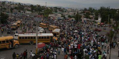 Consejo Electoral Provisional de Haití afirma está listo para las elecciones