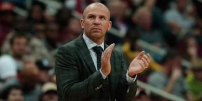 El entrenador de los Bucks, Jason Kidd, será operado de la cadera