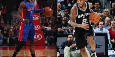 Kawhi Leonard  y Reggie Jackson son los Jugadores de la Semana de NBA