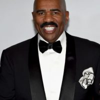 Steve Harvey Foto: Getty Images