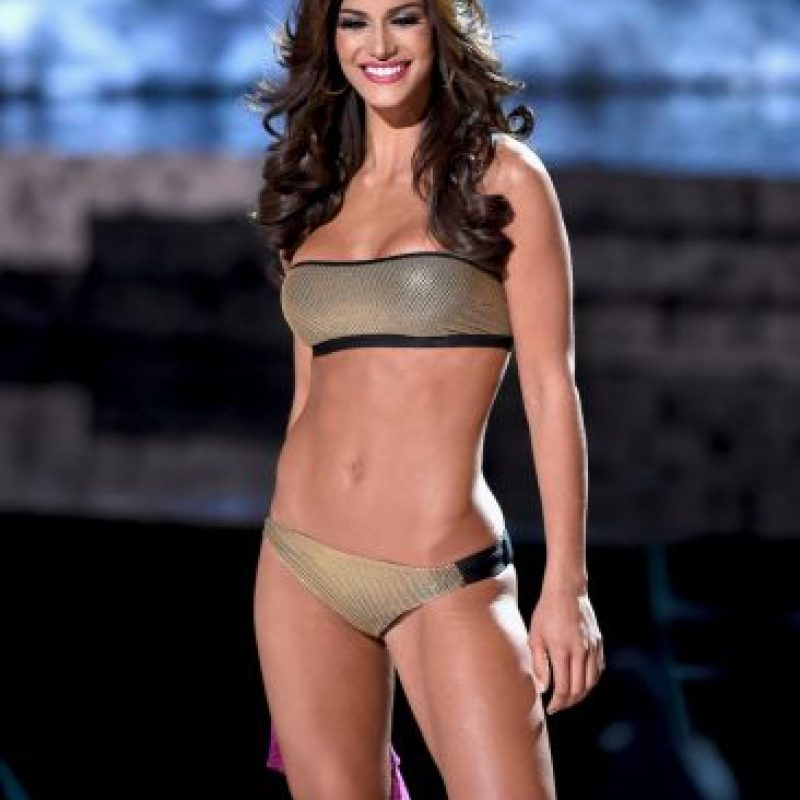 Mariana Jimenez Foto:Getty Images