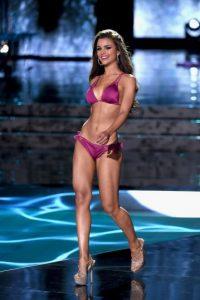 Clarissa Molina Foto:Getty Images